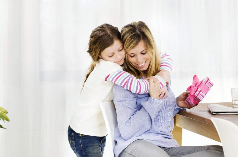 Comblez les désirs de votre maman pour la fête des mères
