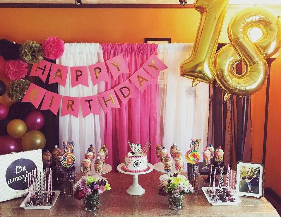 Pour les 18 ans de votre fille, quels présents lui feront plaisir ?